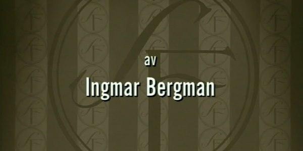 Ни дня без Бергмана: бонусы (2)