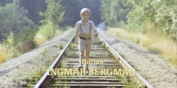 Ни дня без Бергмана: бонусы (3)