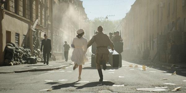 читать дальше «Спасти Ленинград» пока что не удалось