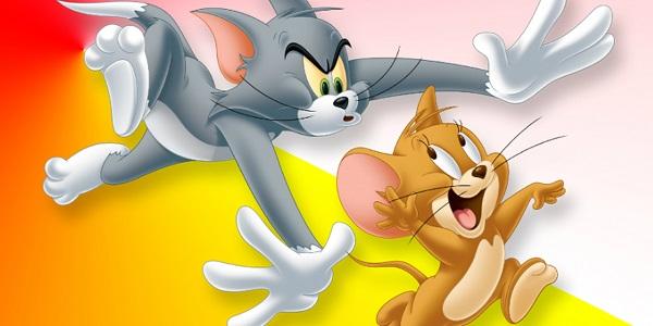 Том и Джерри в кино