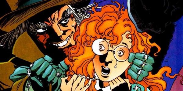 Бумажные комиксы. «Бэтмен» Джефа Лоэба и Тима Сэйла: «Одержимый Рыцарь»