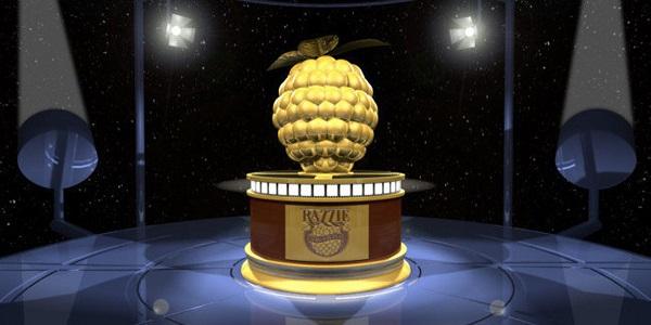 Лауреаты антипремии «Золотая малина»