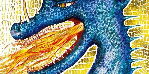 читать дальше Рецензия на «Неполную книгу драконов» Крессиды Коуэлл