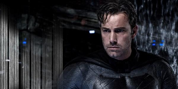 Бен Аффлек ещё не распрощался с киновселенной DC