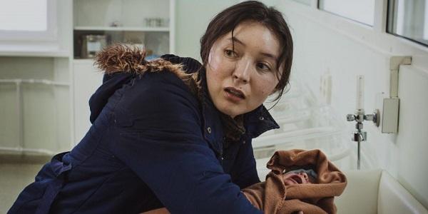«Айка» получила «азиатский Оскар»