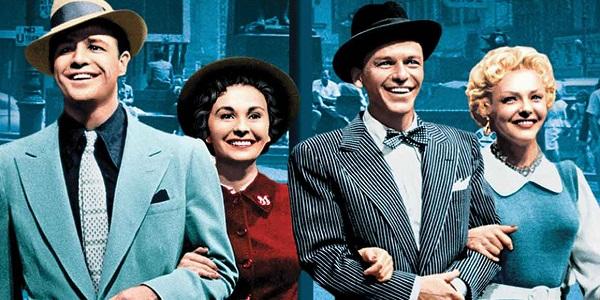 В Голливуде ищут новых Брандо с Синатрой
