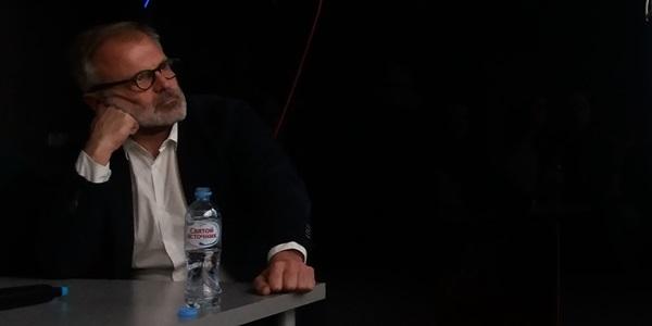 читать дальше Мастер-класс Тома Бальме: документальное кино и его секреты
