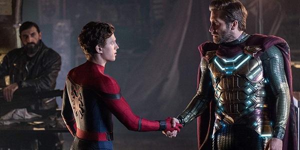 Человек-Паук и Марвел - вопрос решенный!