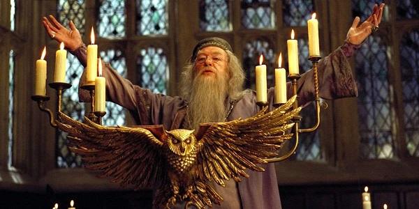 Гарри Поттер. Начало