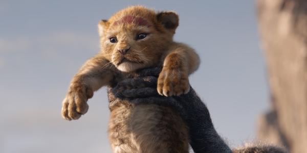 читать дальше Рецензия на фильм «Король Лев»