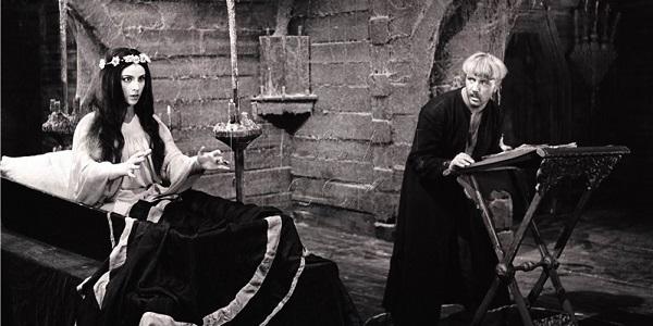 «Вий» 1967: один из лучших хорроров всех времен