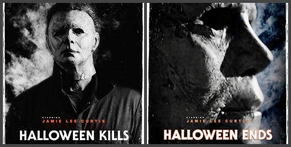 Хэллоуины убивают и заканчиваются