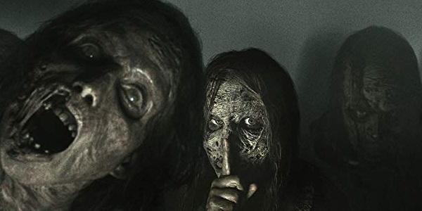 Полнометражные «Ходячие мертвецы» и новый спин-офф