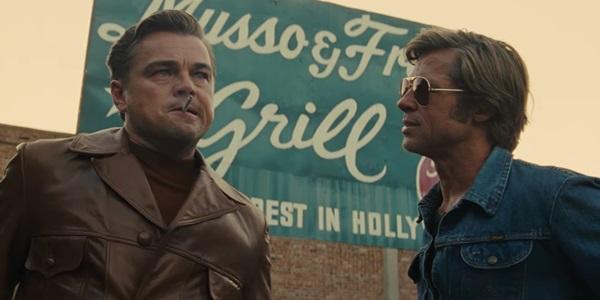 читать дальше «Однажды… в Голливуде»: можно ли понять фильм вне исторического контекста?..