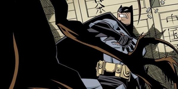 читать дальше Бумажные комиксы. «Бэтмен» Брайана К. Вона: «И хрюкотали зелюки»