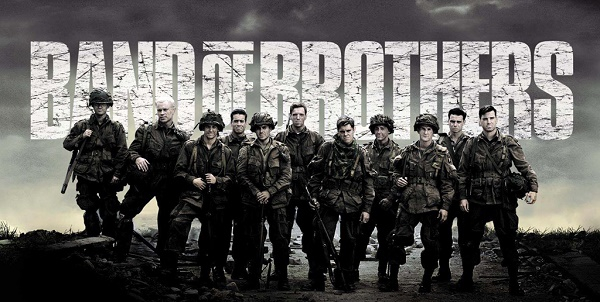 «Братья по оружию» от Apple