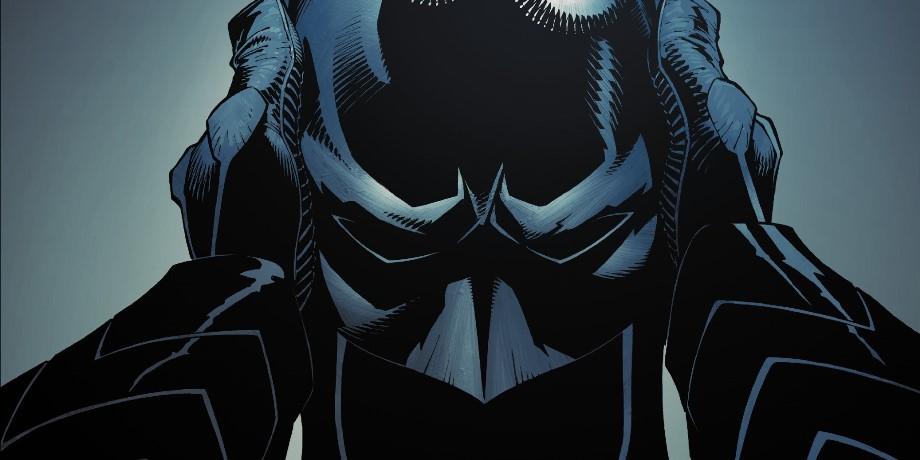 Бумажные комиксы. «Бэтмен» Скотта Снайдера: «Нулевой год»
