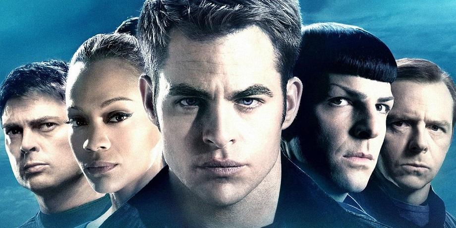 «Звездный путь»: три новых фильма
