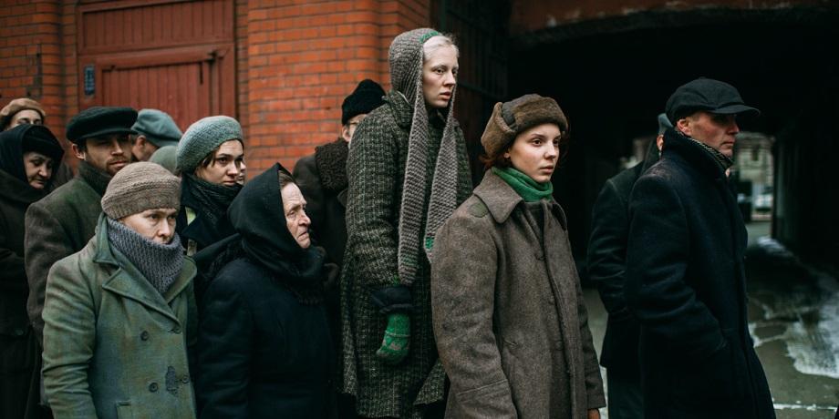 Российская троица в погоне за «Оскаром»