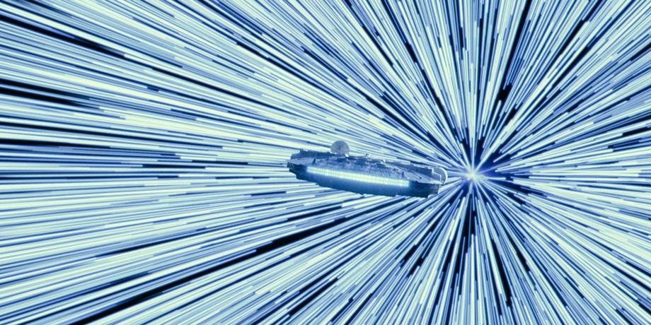 «Звёздные Войны»: роль сюжетных мотивов в композиции саги Джорджа Лукаса