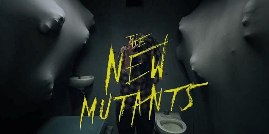 Оригинальные «Новые мутанты»