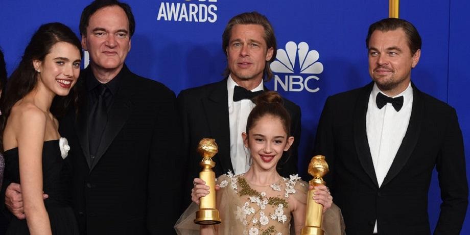 «Золотой глобус» 2020: лауреаты