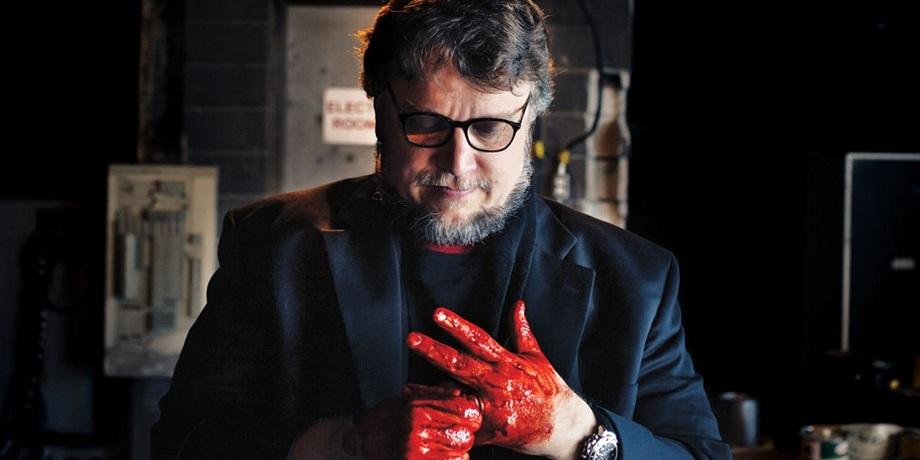 Гильермо дель Торо вступил на «Аллею кошмаров»