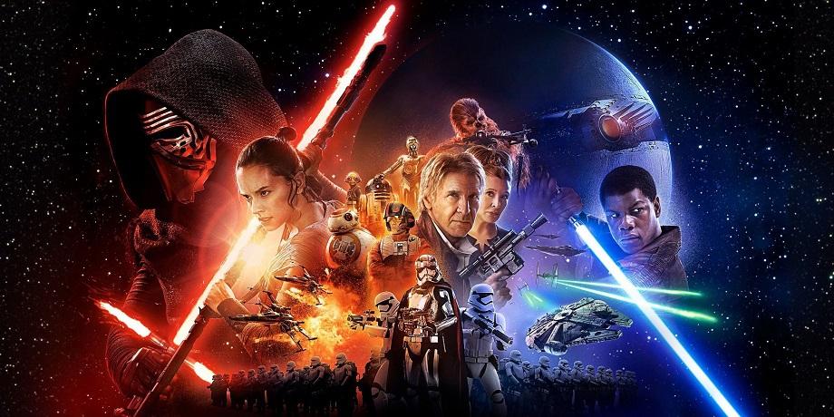 «Звездные войны» продолжаются