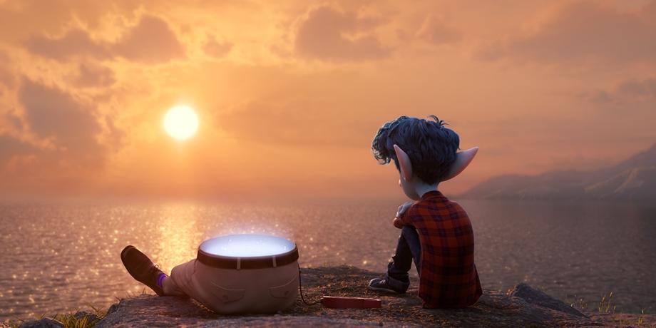 читать дальше Рецензия на анимационный фильм «Вперёд»