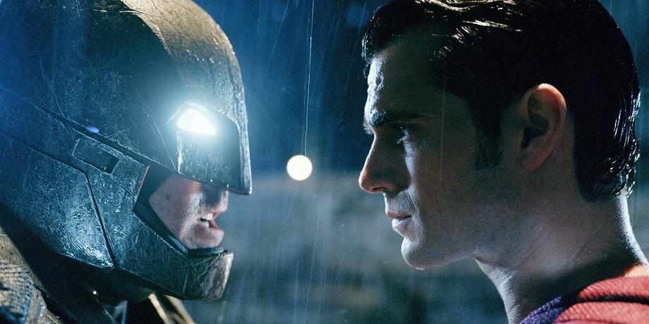 Бэтмен против Супермена: Режиссерская версия