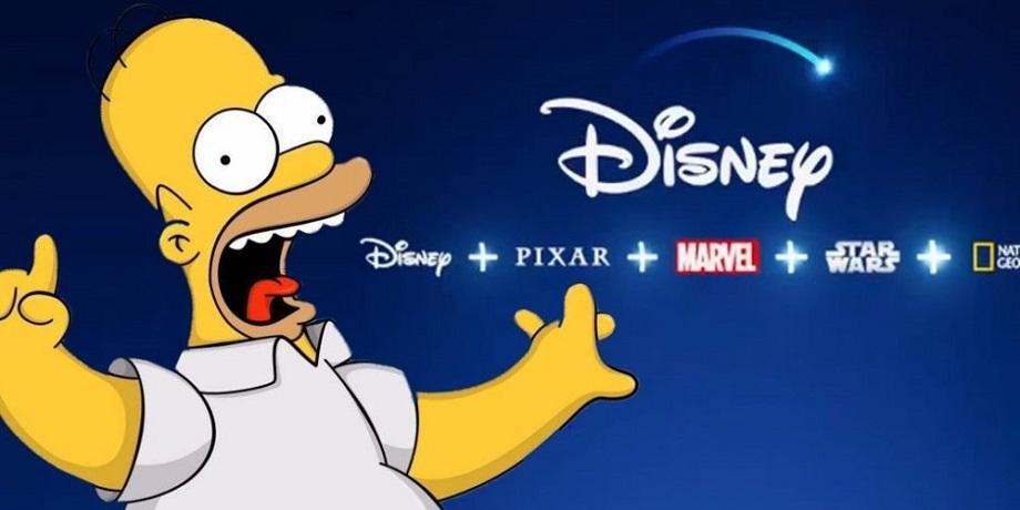 «Симпсоны» в правильном формате
