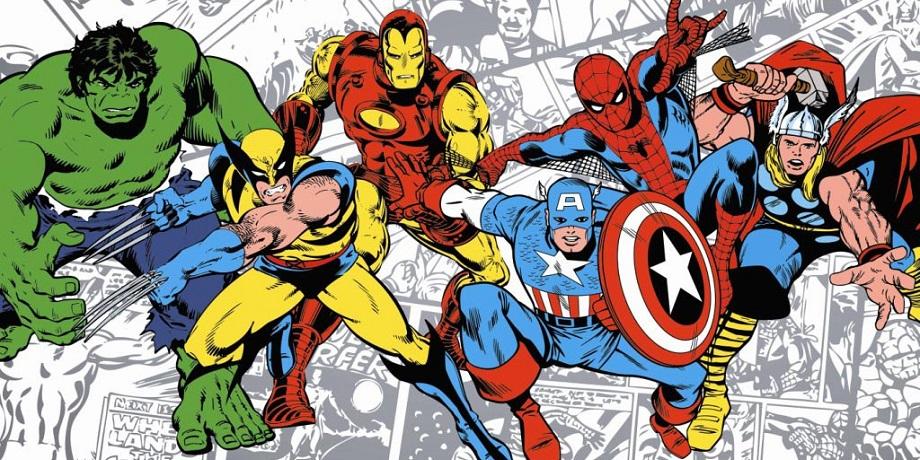 Marvel откроют доступ к своим комиксам
