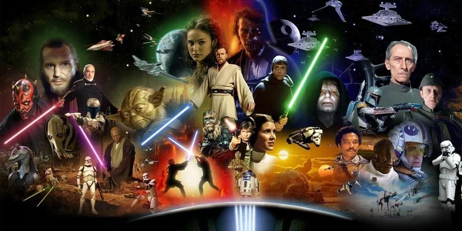 Официально: Disney назвал даты новых сериалов по «Звездным войнам»