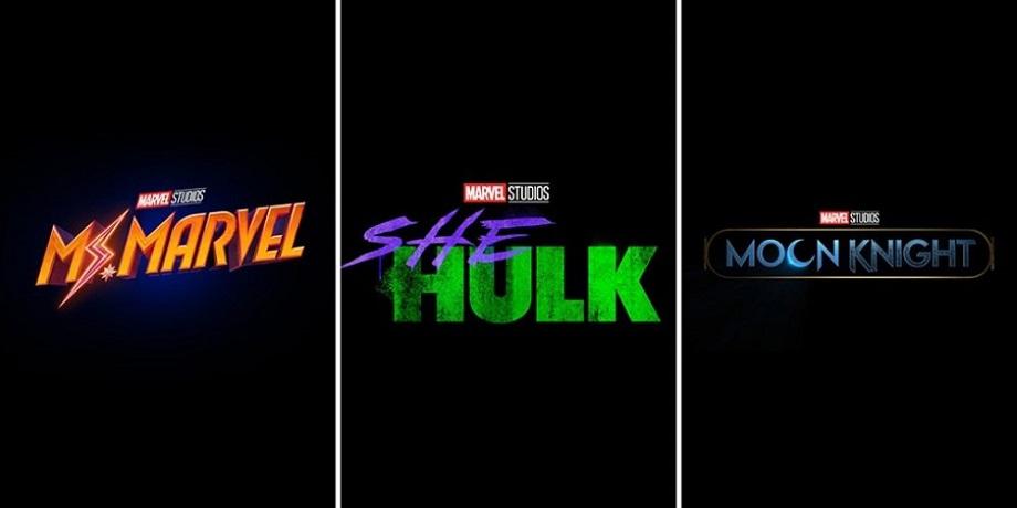 MCU обновляет график для Disney+