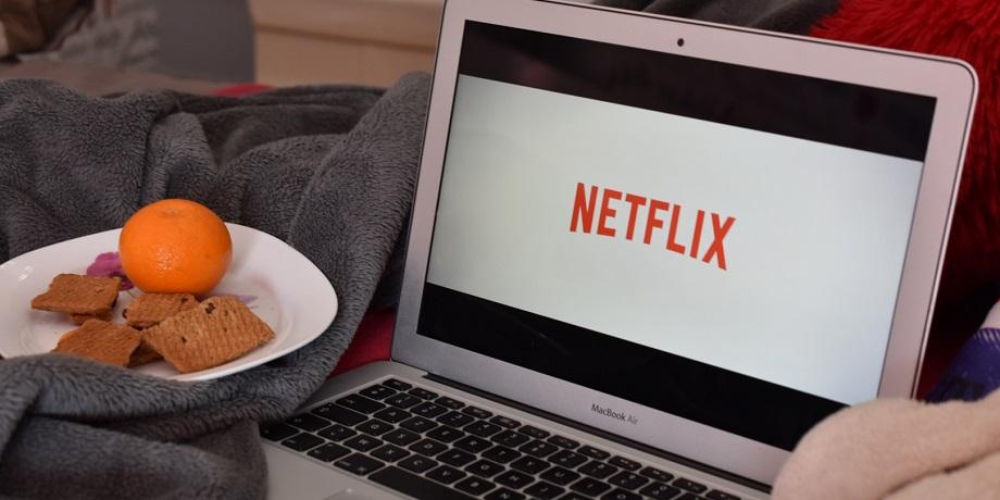 Боремся со стрессом вместе с Netflix