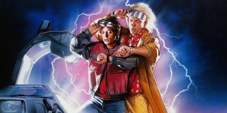 «Назад в будущее 2»: ремейк