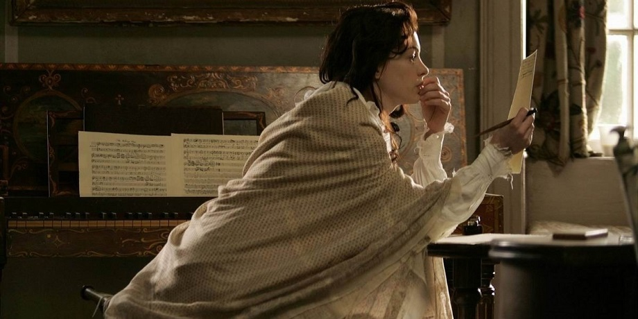читать дальше Приветствуя «Эмму»: лучшие экранизации Джейн Остин