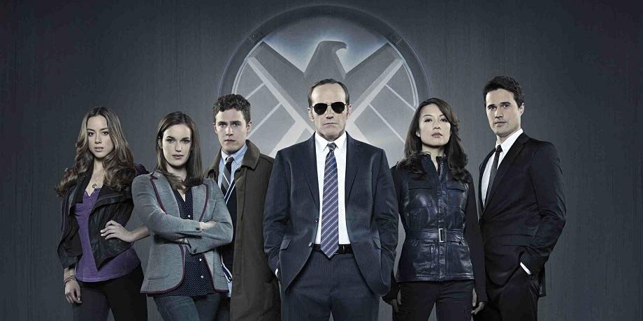 Последний сезон «Агентов Щ.И.Т.»