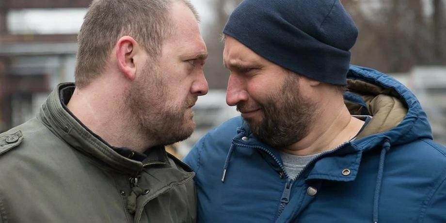 Юрий Быков и Денис Шведов расскажут о совместной работе