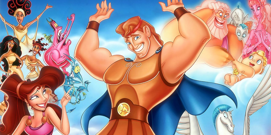 Disney ищет режиссера для ремейка «Геркулеса»