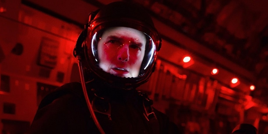 Том Круз и Илон Маск отправятся в космос