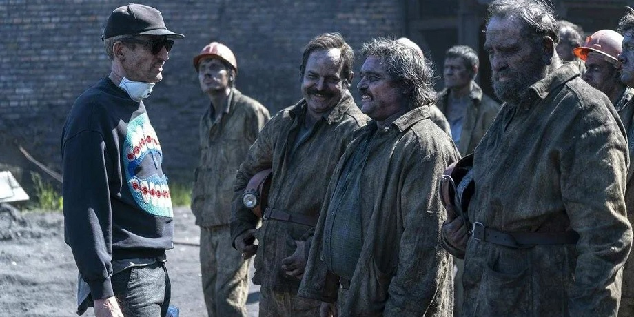 Новый сериал от режиссера «Чернобыля»