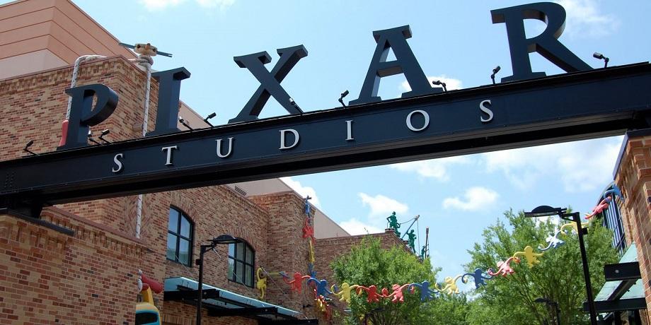 ЛГБТ-мультфильм от Pixar