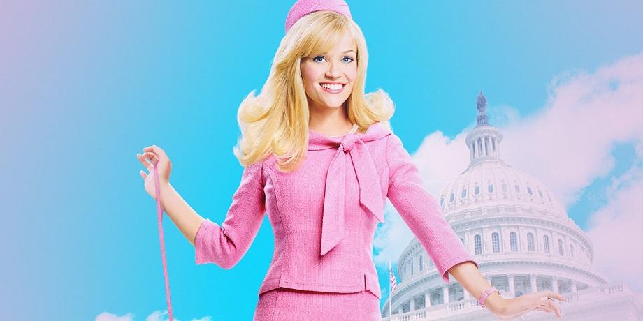 Возвращение «Блондинки в законе»