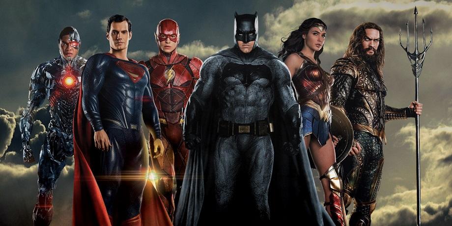 В сети появился полный список релизов DC