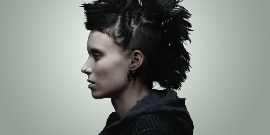 «Девушка с татуировкой дракона» уходит на ТВ