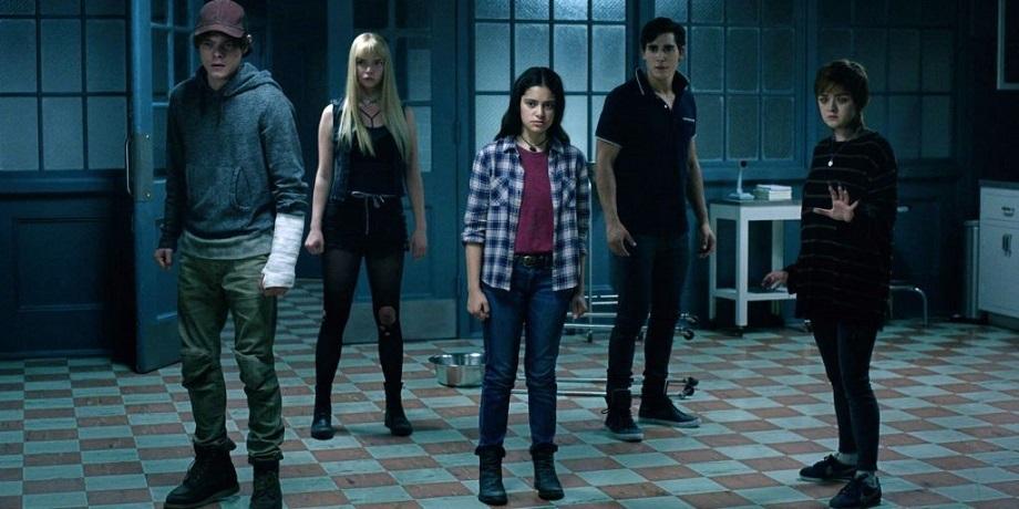 «Новые мутанты» будут трилогией