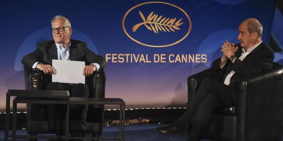 Объявлена программа отмененного Каннского кинофестиваля