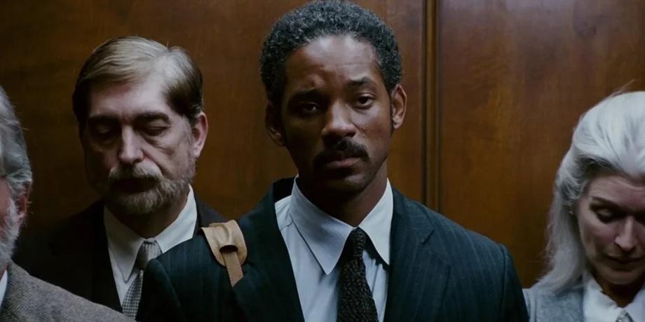 Уилл Смит сыграет беглого раба