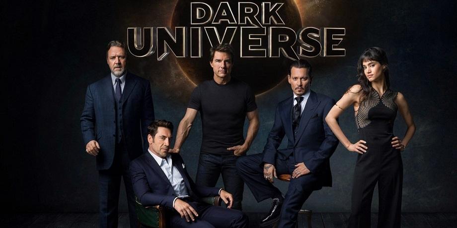 Перезапуска «Темной вселенной» Universal не будет